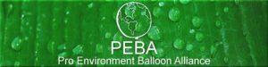 Pro Environment Balloon Alliance